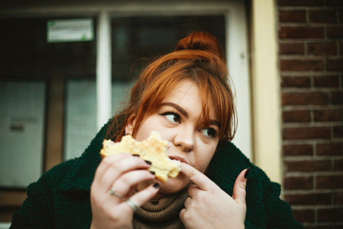 Emotional Eating: How Does It Affect Your Weight?