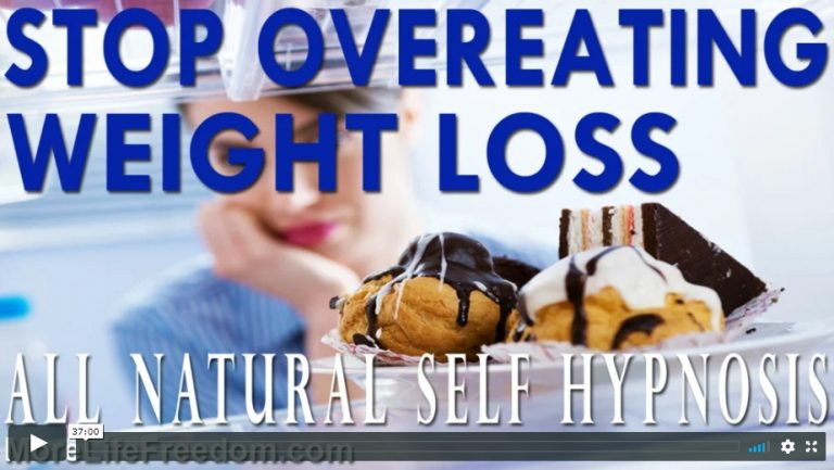 Weight Loss Hypnosis | Weight Loss For Women - Non ...